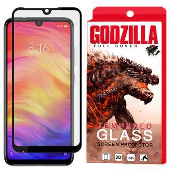 محافظ صفحه نمایش مات گودزیلا مدل GGM مناسب برای گوشی موبایل شیائومی Redmi Note 7
