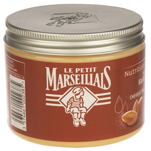 ماسک مو مغذی ال پی ام مدل Nutrition Intenseحجم 300 میلی لیتر
