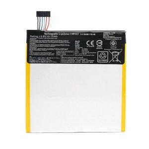 باتری تبلت مدل C11P1327 ظرفیت 3910 میلی آمپر ساعت مناسب برای تبلت ایسوس Fonepad 7 FE170CG A