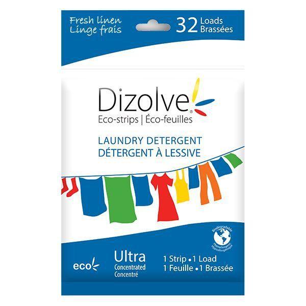 شوینده ماشین لباس شویی دیزالو کد DR2 بسته 32 عددی