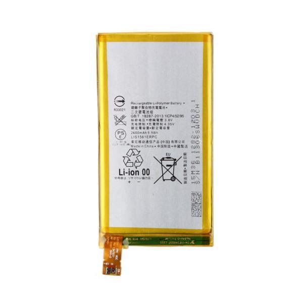 باتری موبایل مدل LIS1561ERPC ظرفیت 2600 میلی آمپر ساعت مناسب برای گوشی موبایل سونی  Xperia C4 Dual