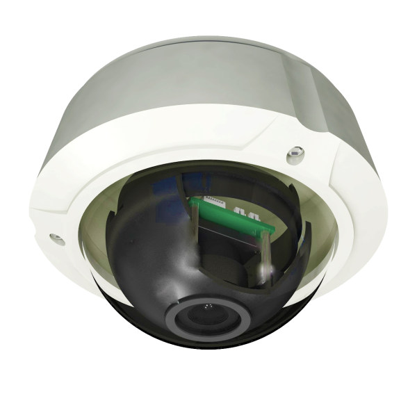 دوربین مدار بسته آنالوگ مدل AAC-A2580D26