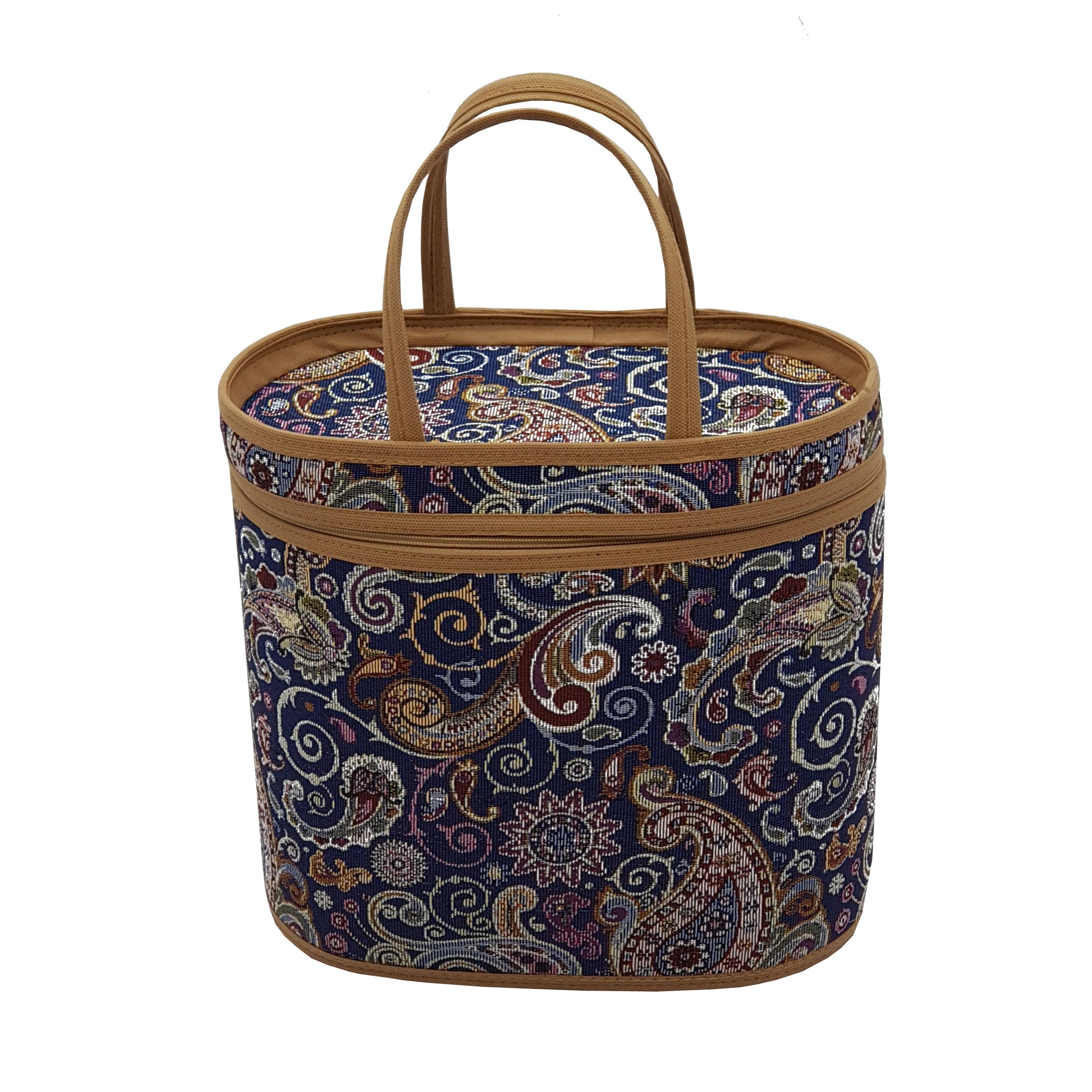 کیف دستی زنانه کد 12