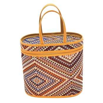 کیف دستی زنانه کد 13
