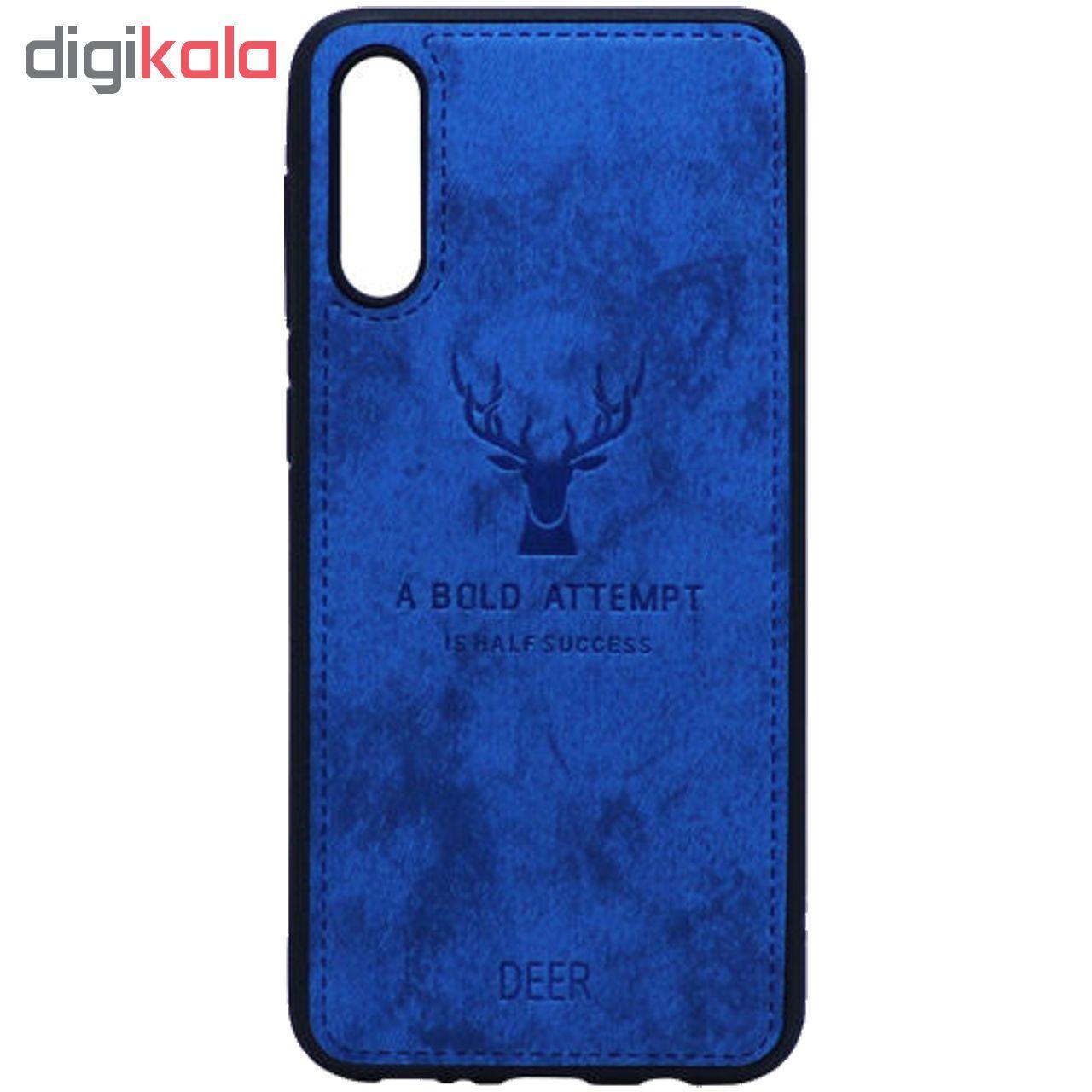 کاور مدل S18 مناسب برای گوشی موبایل سامسونگ Galaxy A50/A30s/A50s main 1 1