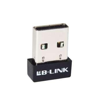 کارت شبکه USB ال بی لینک مدل Bl-wn151