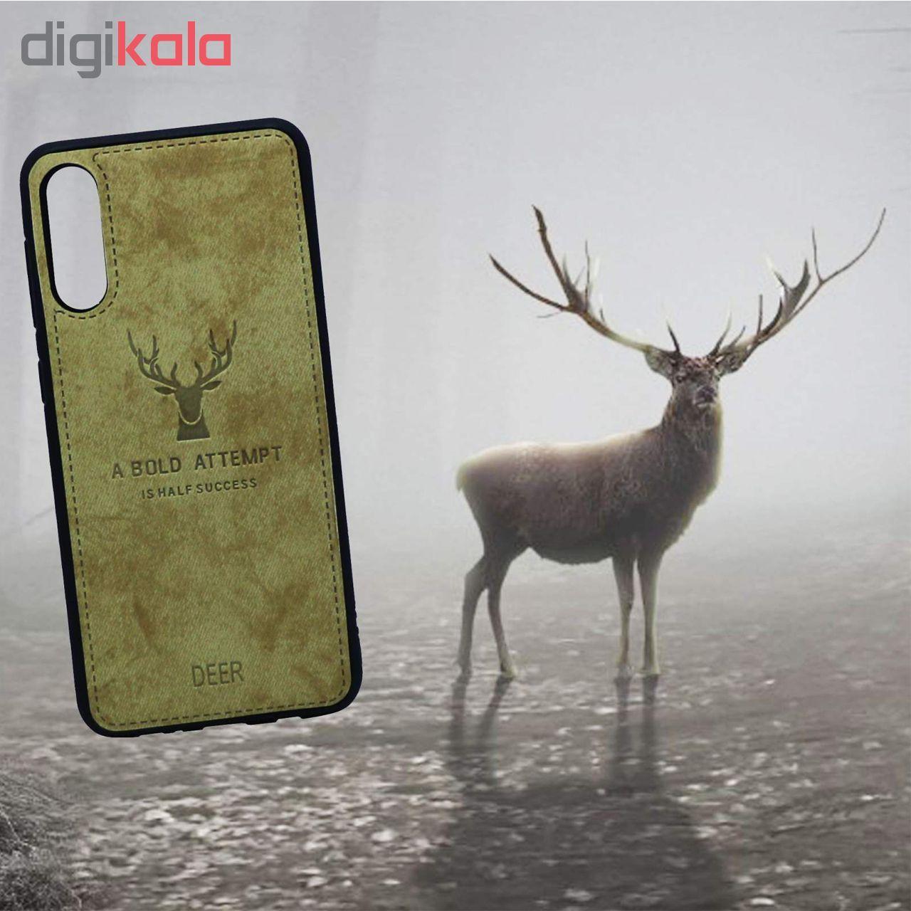 کاور مدل S18 مناسب برای گوشی موبایل سامسونگ Galaxy A50/A30s/A50s main 1 3
