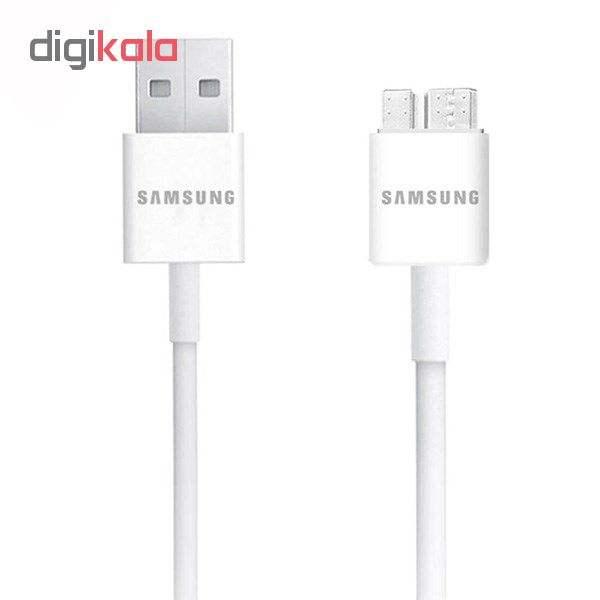 کابل تبدیل USB به Micro-B مدل Note3 طول 1 متر main 1 2