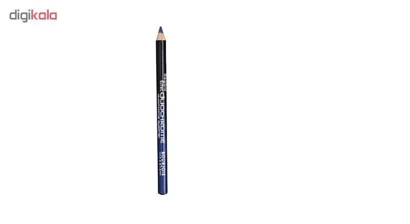 مداد چشم بورژوآ مدل Duochrome شماره 58