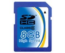 کارت حافظه SD اکسپرو 8 گیگابایت SD Card اکسپرو 8GB Class 10