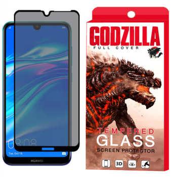 محافظ صفحه نمایش حریم شخصی گودزیلا مدل GGP مناسب برای گوشی موبایل هوآوی Y6 2019