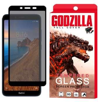 محافظ صفحه نمایش حریم شخصی گودزیلا مدل GGP مناسب برای گوشی موبایل شیائومی Redmi 7A