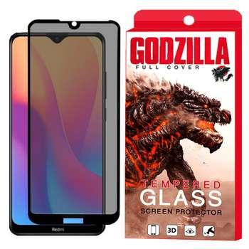محافظ صفحه نمایش حریم شخصی گودزیلا مدل GGP مناسب برای گوشی موبایل شیائومی Redmi 8A