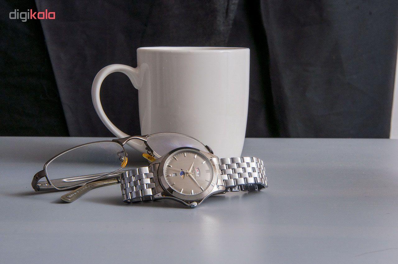 ساعت مچی عقربه ای مردانه پاتک فلیپ مدل X73