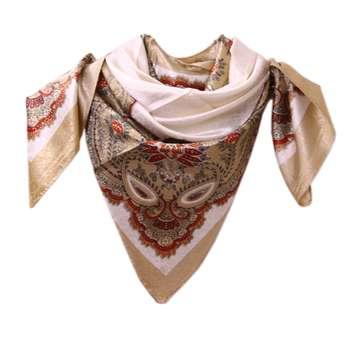 روسری زنانه کد JAK90