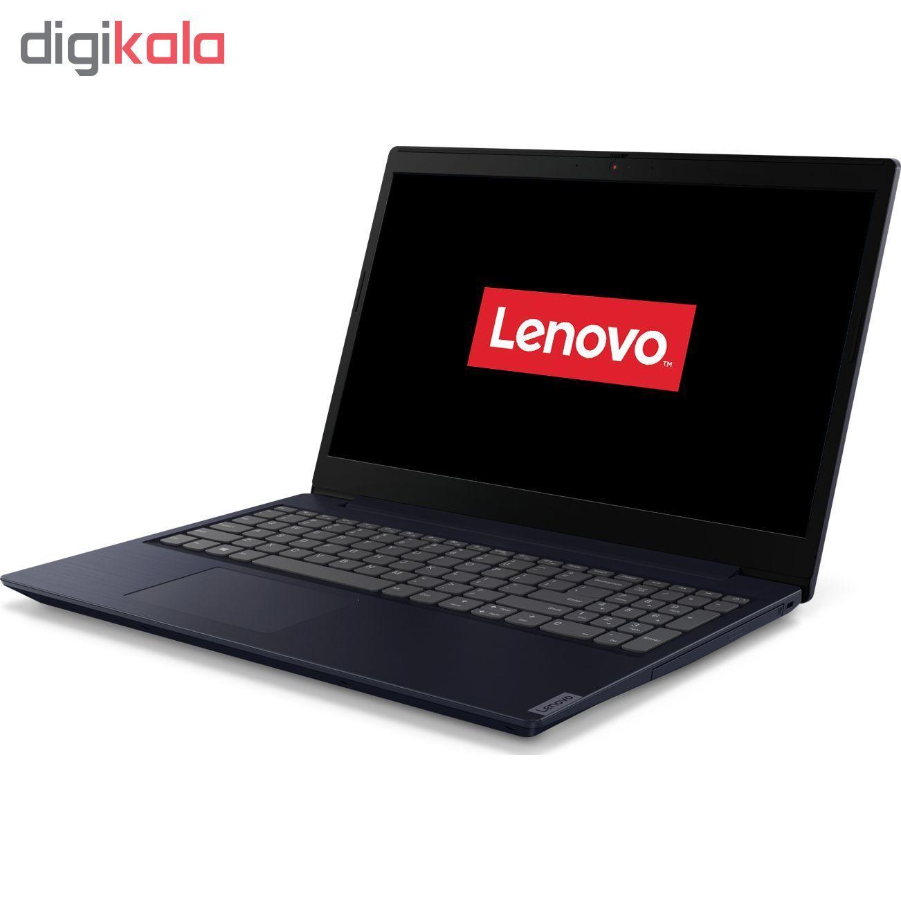 لپ تاپ 15 اینچی لنوو مدل Ideapad L340 - D