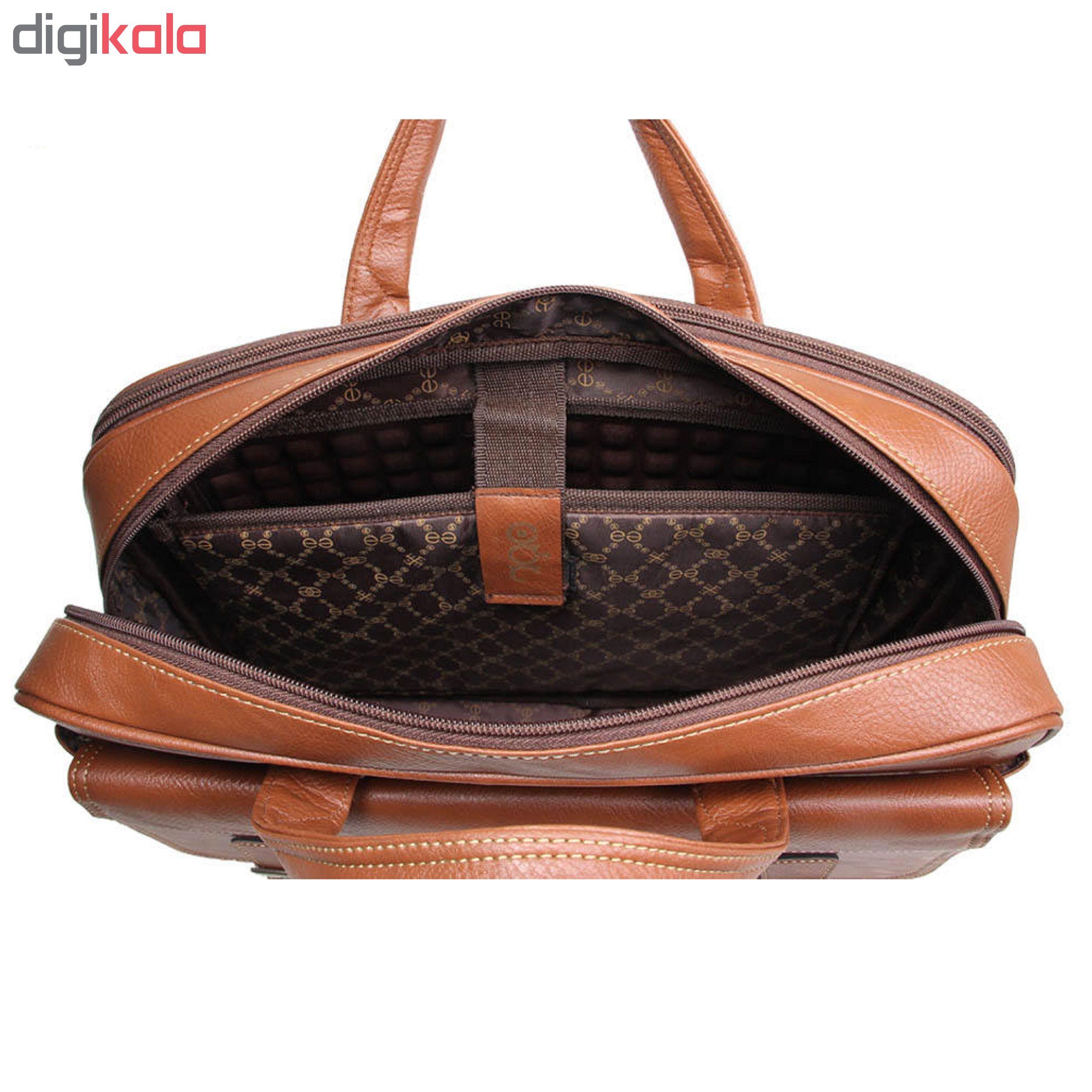 کیف لپ تاپ کد DGZ133 مناسب برای لپ تاپ 15 اینچی