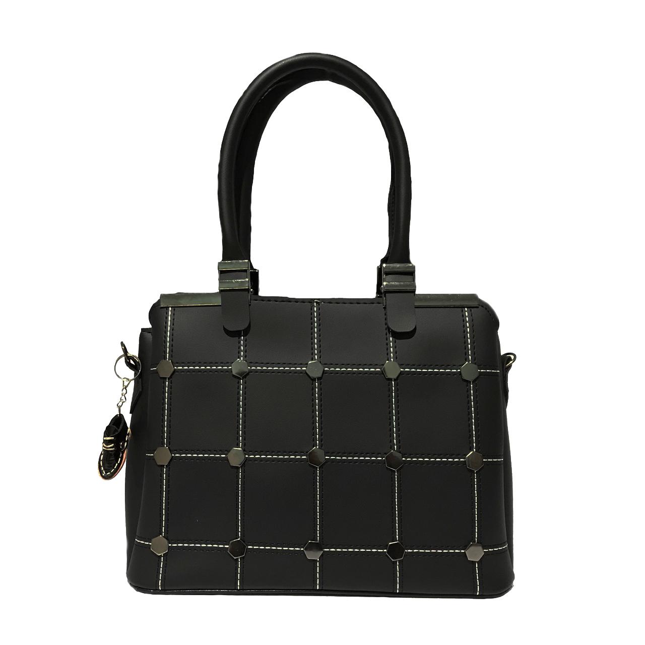 کیف دستی زنانه کد 398-M