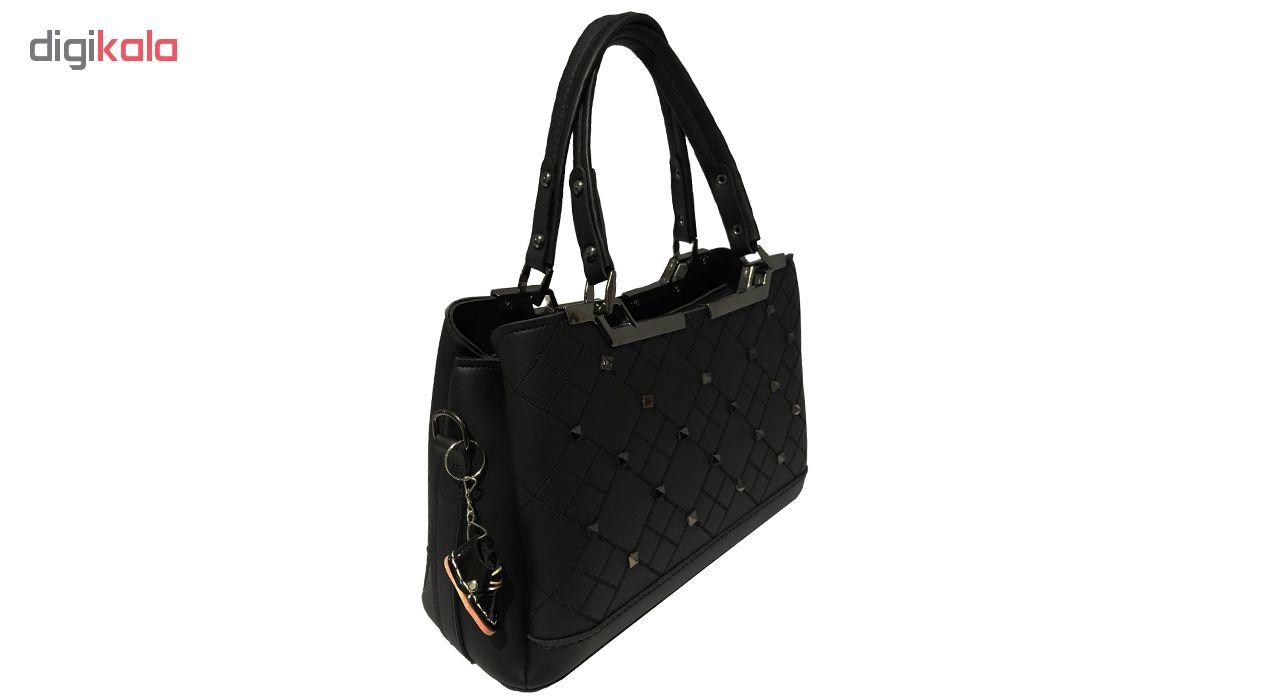 کیف دستی زنانه کد M-400