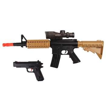تفنگ بازی فرانت کد X807