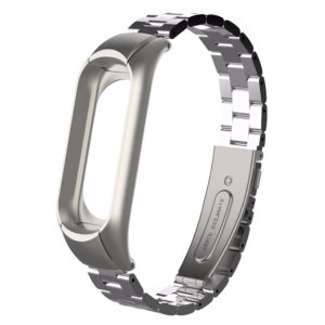 بند مدل BE-03 مناسب برای مچ بند هوشمند شیائومی مدل Mi Band 4