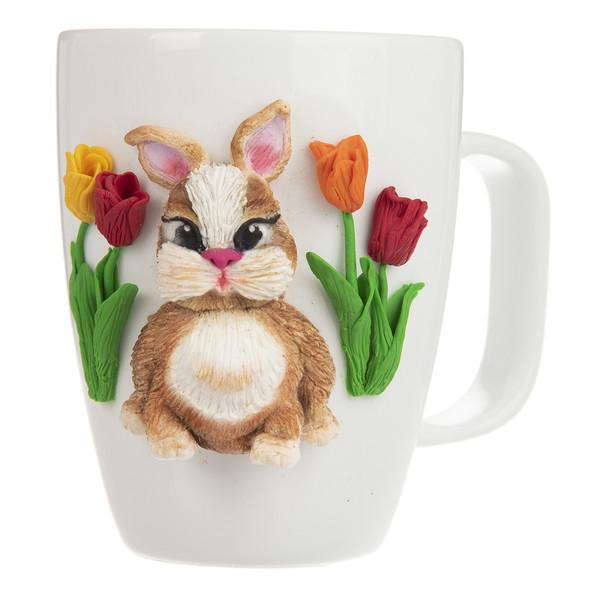 ماگ لیلارت طرح خرگوش