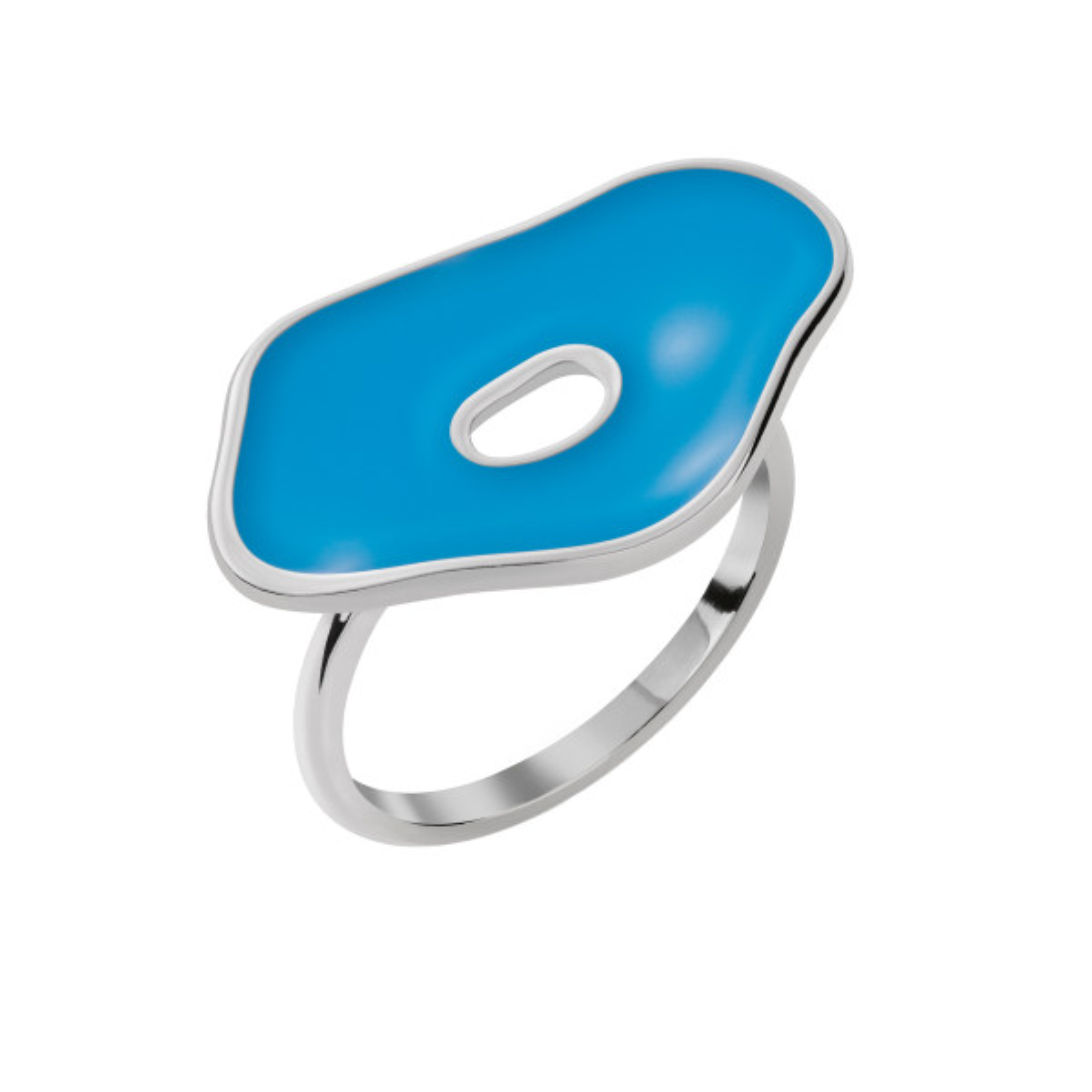 انگشتر زنانه سواچ مدل JRS046-5