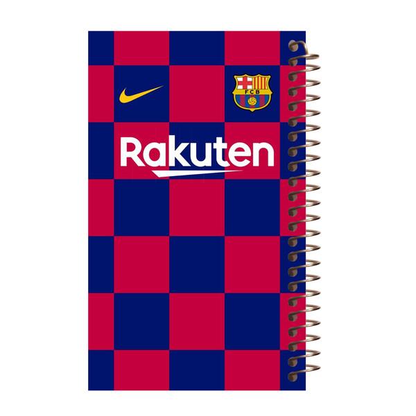 دفتر یادداشت آف تاب مدل Rakuten کد 01