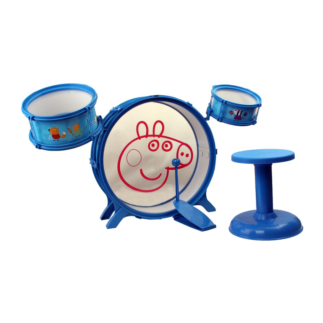 بازی آموزشی مدل Drum