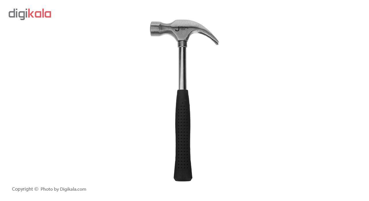مجموعه 10 عددی ابزار جتک مدل JEB-F10 main 1 4