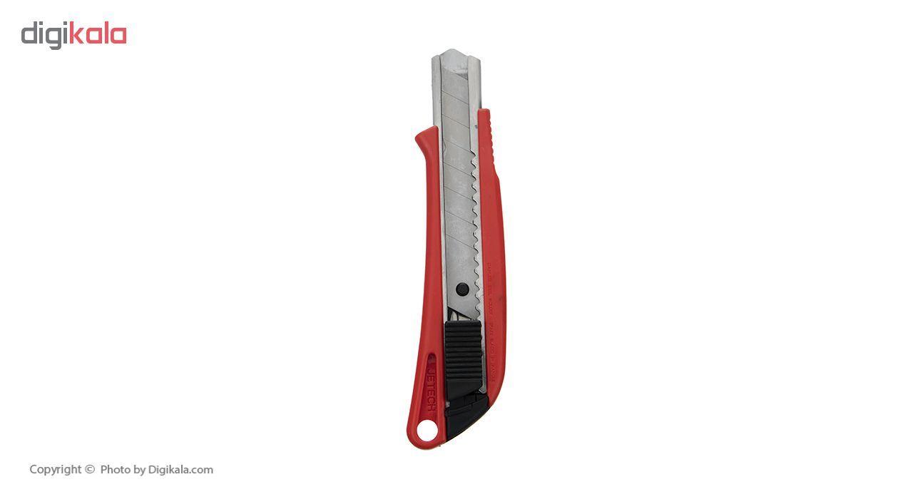 مجموعه 10 عددی ابزار جتک مدل JEB-F10 main 1 10