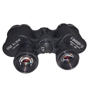 دوربین دوچشمی بایگیش مدل ۸X30 کد 027