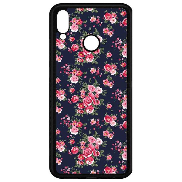 کاور طرح Flower مدل CHL50130 مناسب برای گوشی موبایل هوآوی Y9 2019