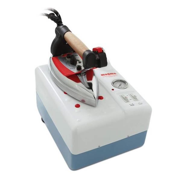 اتو بخار مخزن دار مگما مدل 1035