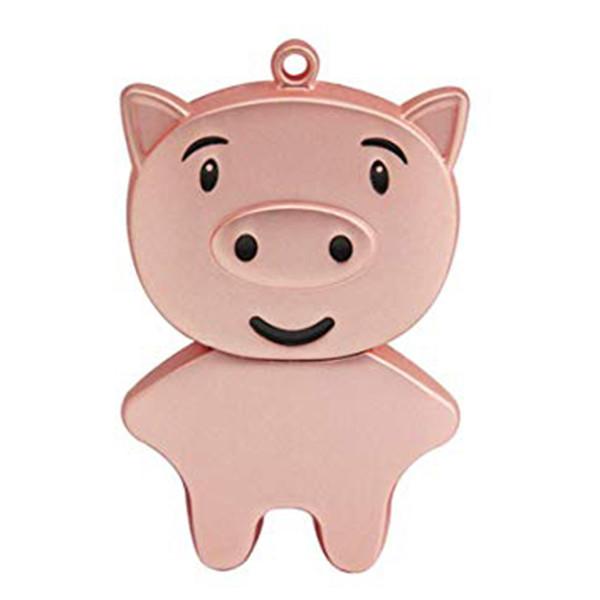 فلش مموری طرح خوک مدل Ul-P01 ظرفیت 64 گیگابایت