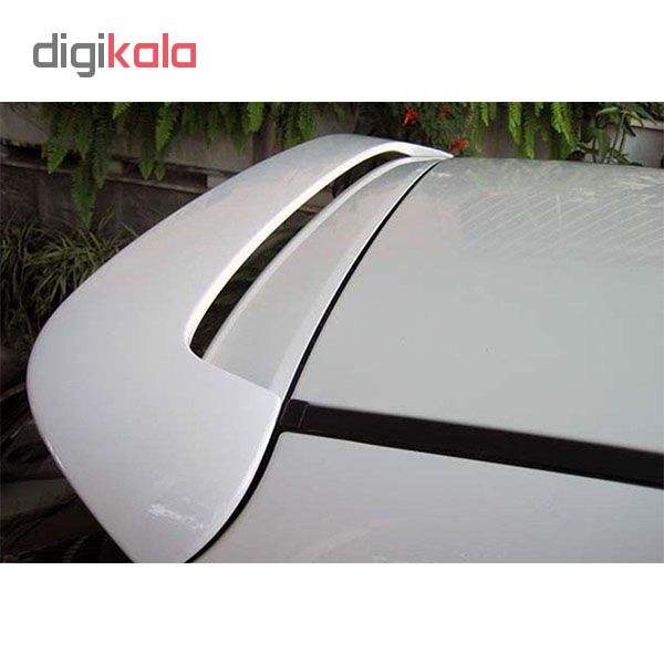 بال عقب خودرو مدل dan421 مناسب برای پژو 206 main 1 4