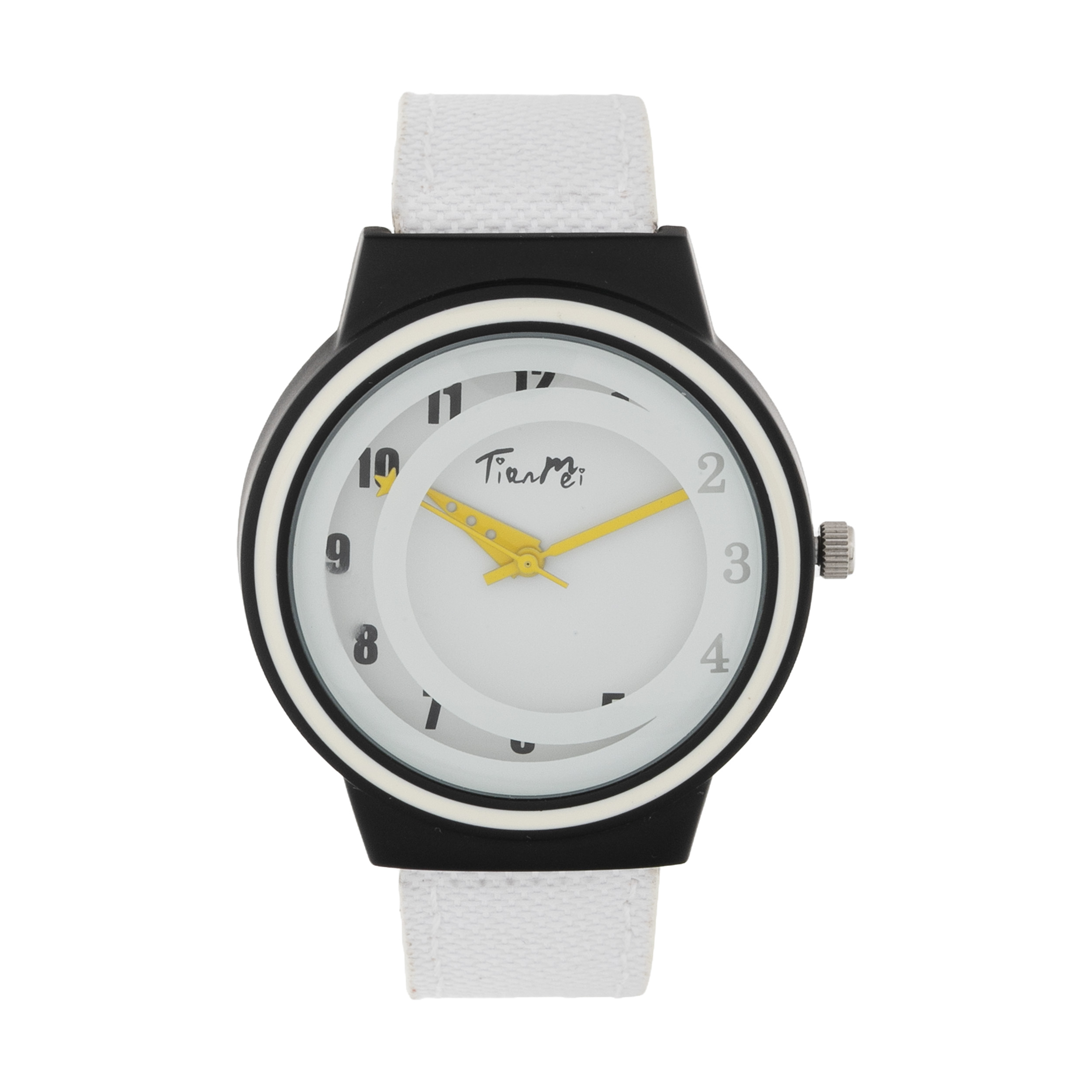 ساعت مچی عقربه ای پسرانه مدل TM-005