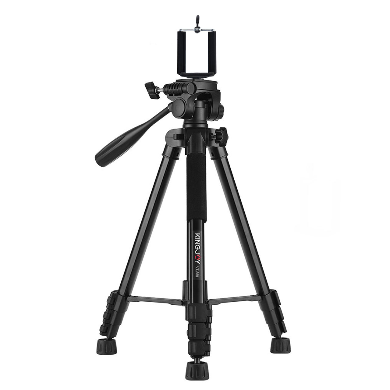سه پایه دوربین کینگ جوی مدل VT-880