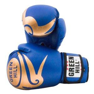 دستکش بوکس مدل Garcia Azul