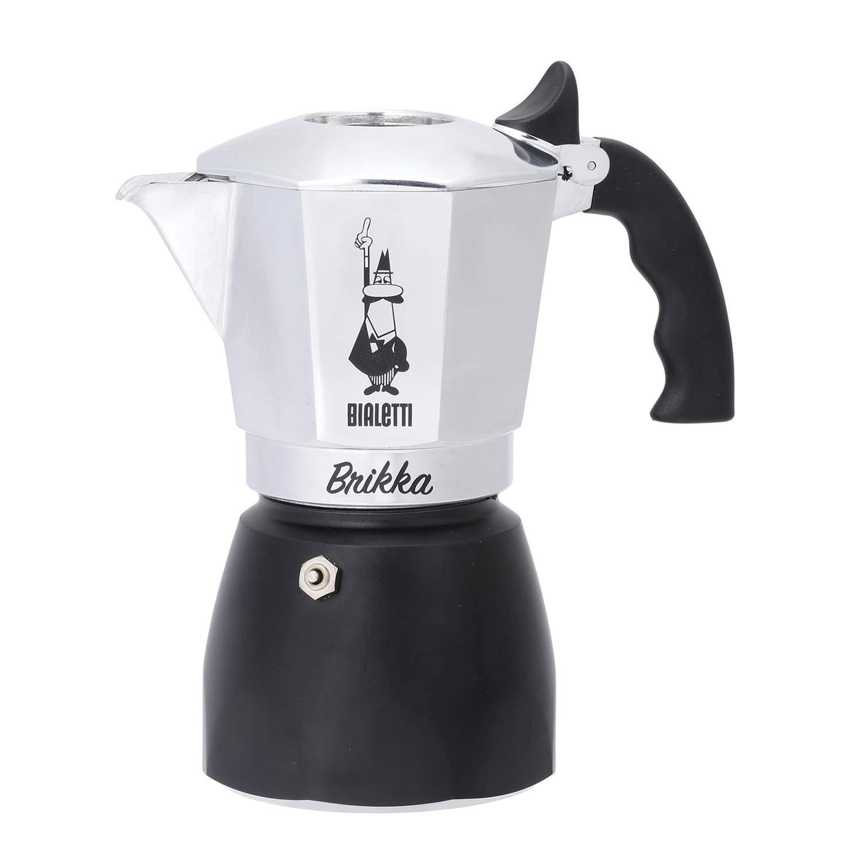 قهوه جوش بیالتی مدل بریکا کد 4