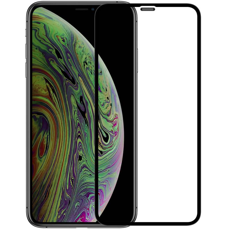 محافظ صفحه نمایش نیلکین مدل CP plus MAX مناسب برای گوشی موبایل اپل Iphone 11