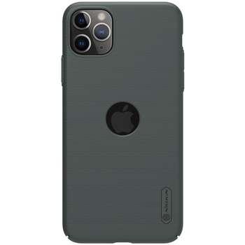 کاور نیلکین مدل Super Frosted Shield مناسب برای گوشی موبایل اپل Iphone 11 Pro Max