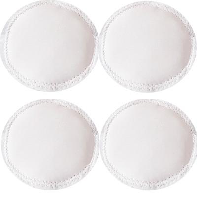 پد پاک کننده آرایش صورت مدل sensitive بسته 4 عددی