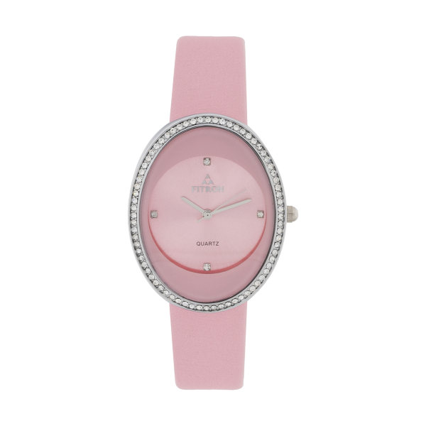 ساعت مچی عقربه ای زنانه فیترون مدل 8358L-1