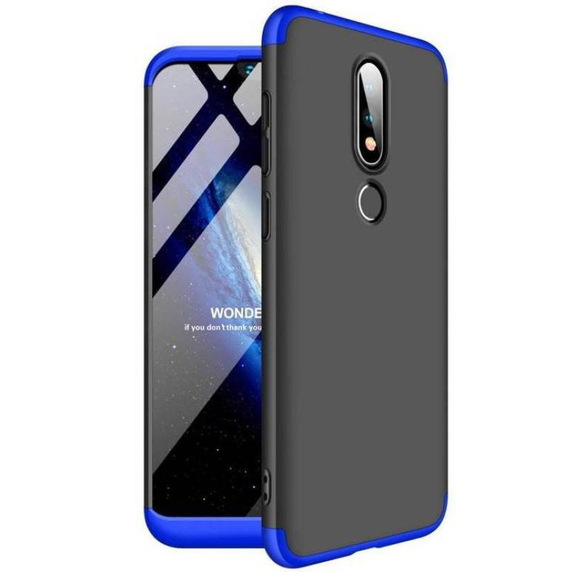 کاور 360 درجه جی کی کی مدل GK-007 مناسب برای گوشی موبایل نوکیا X6 / 6.1 Plus