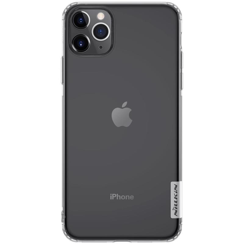 کاور نیلکین مدل Nature مناسب برای گوشی موبایل اپل Iphone 11 Pro Max