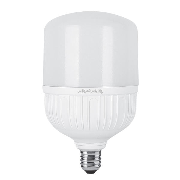 لامپ ال ای دی 50 وات پارس شعاع توس مدل PT-CY50 پایه E27