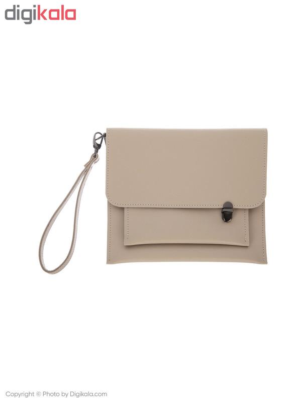 کیف دستی زنانه بوته مدل B102