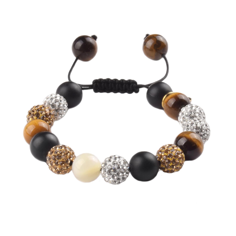 دستبند زنانه درگون جولری مدل SK20