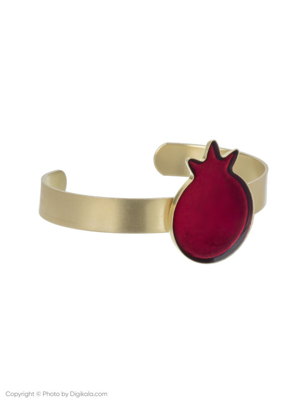 دستبند زنانه ناردونه مدل RP101